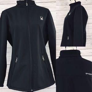 Spyder Full Zip Women's Jacket $149 NWT